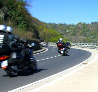Motorcycle Accident Attorney Pulvers Thompson