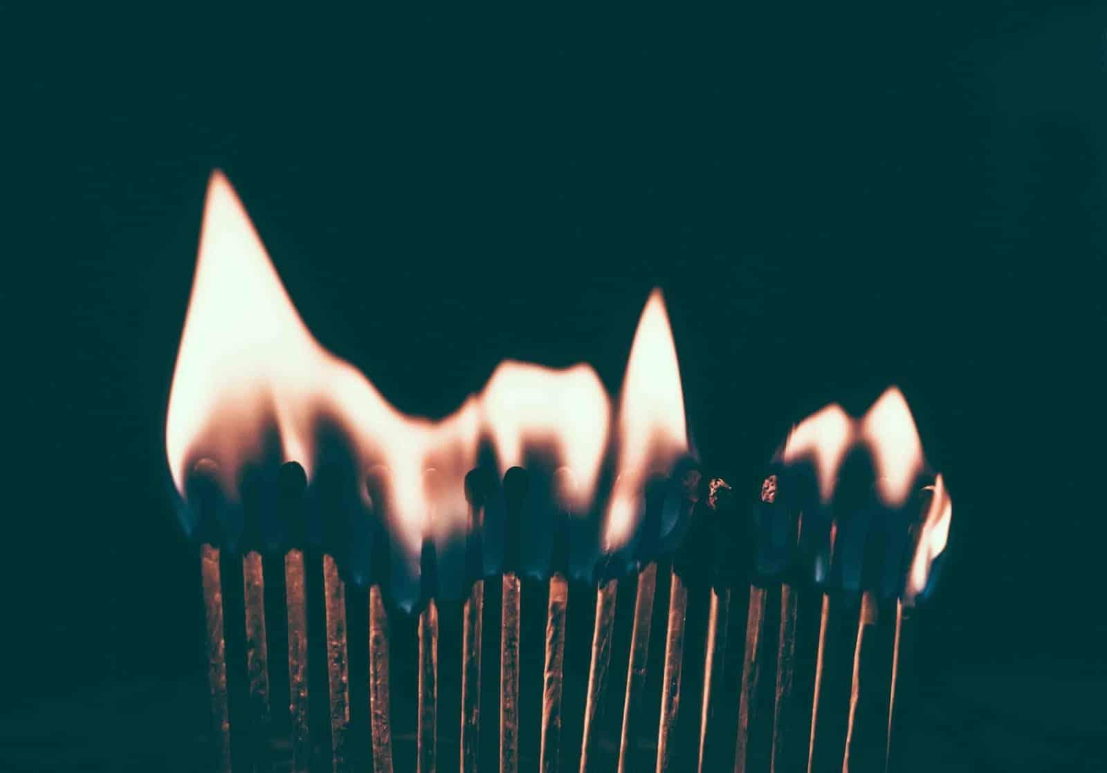 Burn Injuries in New York City