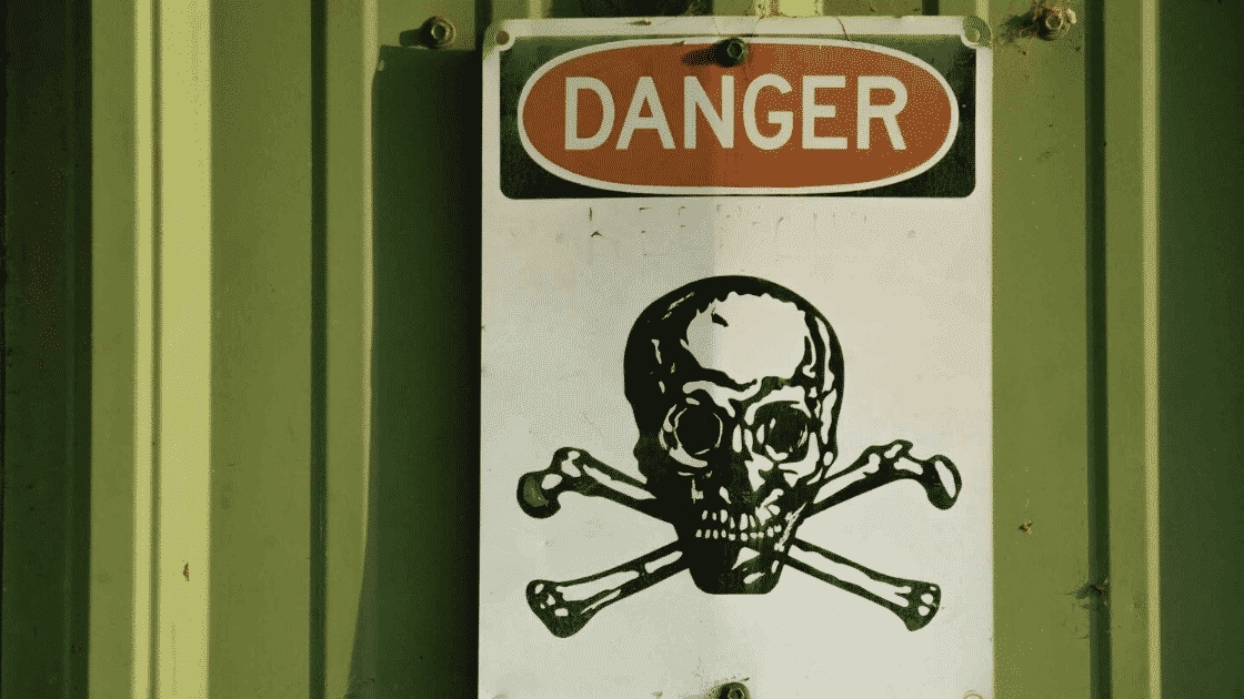 The History of Dangerous Chemicals and Products in the United States
