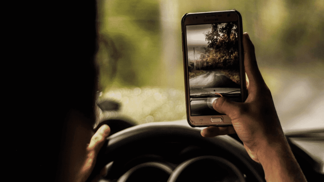 Texting While Driving Statistics for New York Drivers