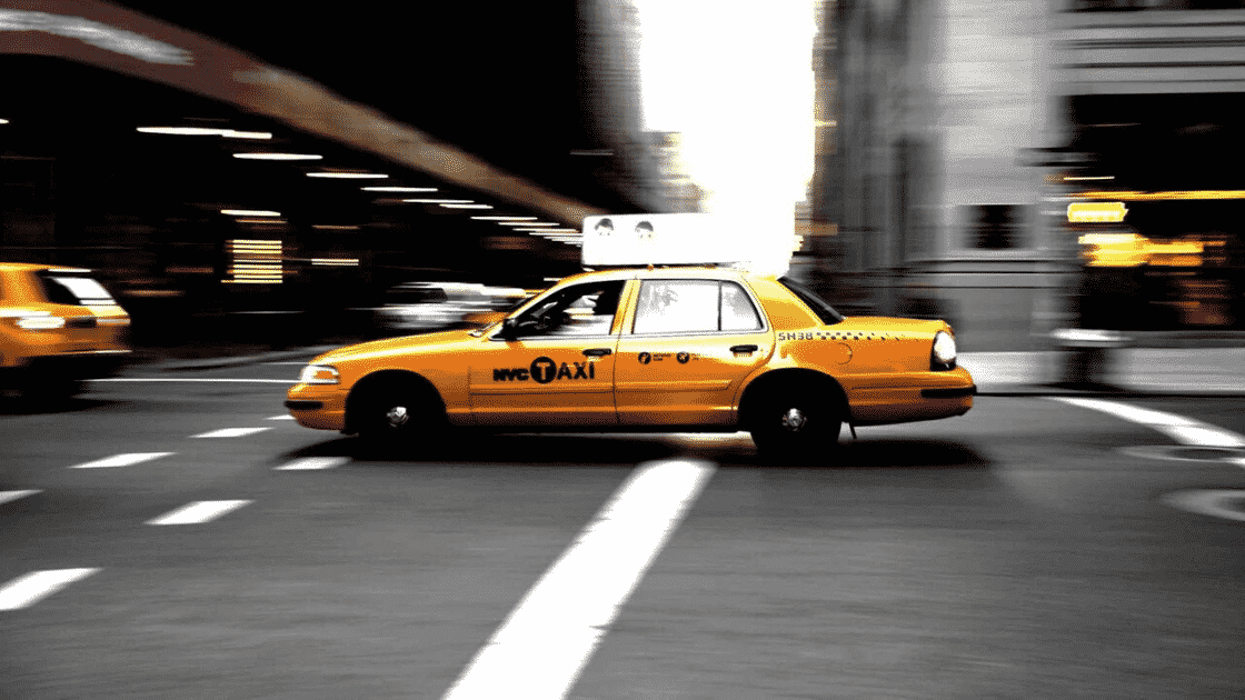 What to do After a Taxi Cab Accident in New York City