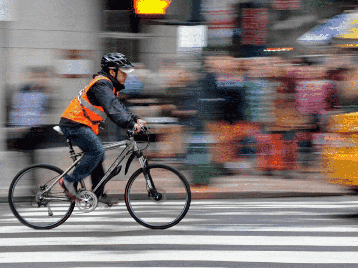 2019 Was a Deadly Year for New York City Bicyclists