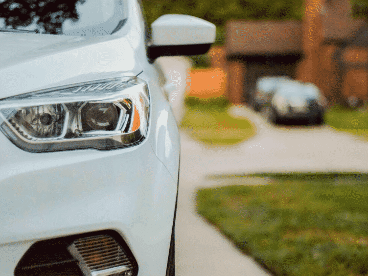 The Safest Vehicles of 2020: What You Need to Know