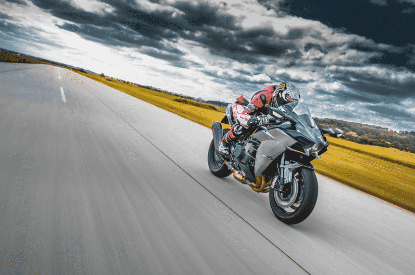 Injuries Commonly Caused by Motorcycle Accidents